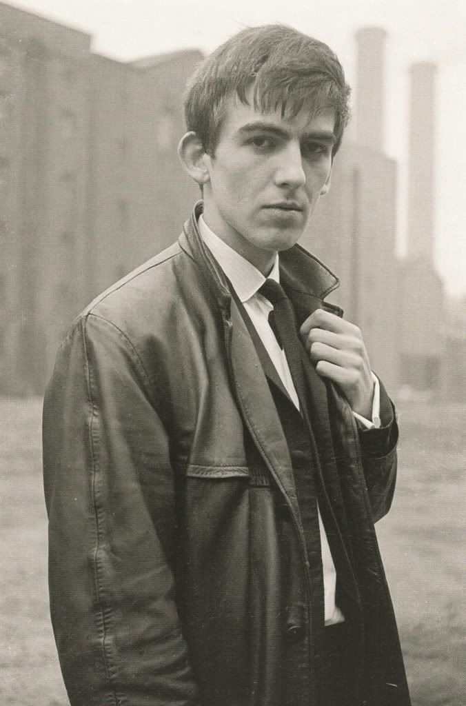 George Harrison Young ...