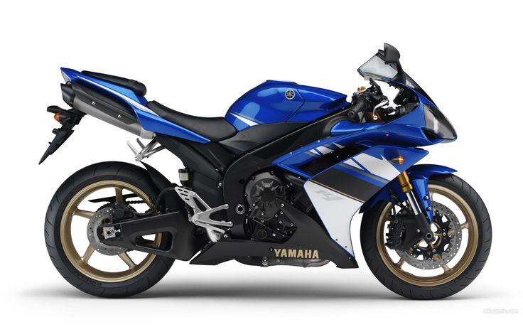 Yamaha YZF-R1 (2008)