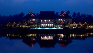 The Zuri Kumarakom,Kerala Resort & Spa