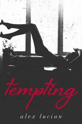 ★ Chiara's Book Blog ★: RecensioneTempting by Alex Lucian