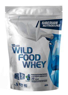 #do4a #протеин WildFoodWhey - первоклассный сывороточный протеин, произведенный в Сибири на основе высококачественного европейского сырья с использованием сибирских ингредиентов. WildFoodWhey - максимально честный продукт за справедливую стоимость.  Формула WildFoo