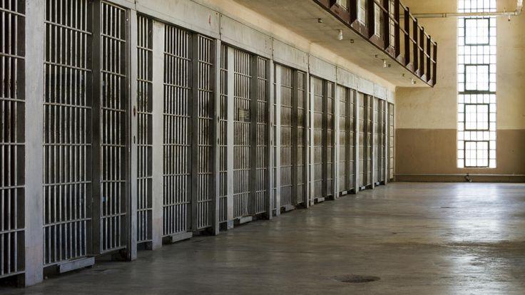 Afbeeldingsresultaat voor gevangenis