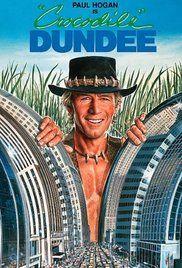 Crocodile Dundee (1986) - IMDb