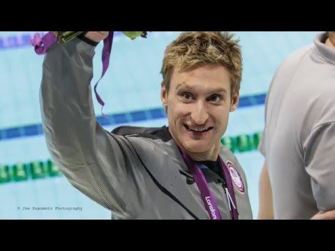 U.S. Paralympic Athletes on Ability & Prevailing - The Hartford - YouTube