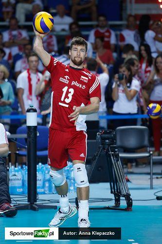XIII Memoriał Huberta Jerzego Wagnera 2015: Polska - Iran 3:1 - Galerie zdjęć - Siatkówka - SportoweFakty.pl