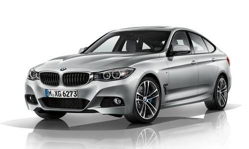 #BMW #Serie3GranTurisme.  L'incarnation d'une harmonie unique entre la forme et l'espace générant une esthétique à nulle autre pareille.