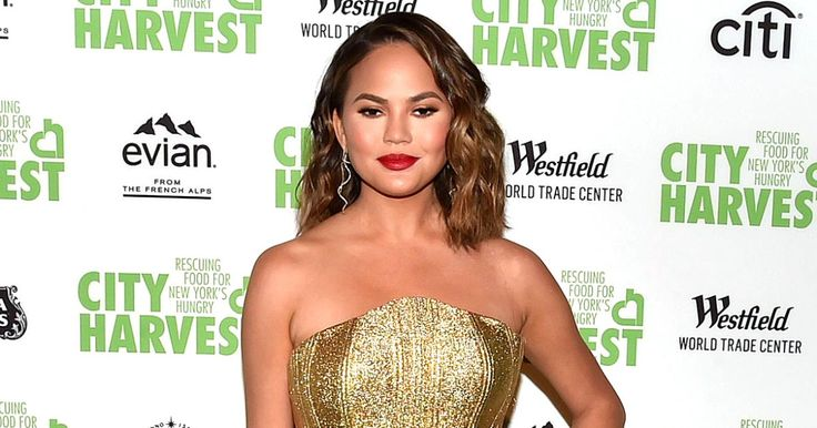 Chrissy Teigen Wishes This Popular Food Trend WouldEnd