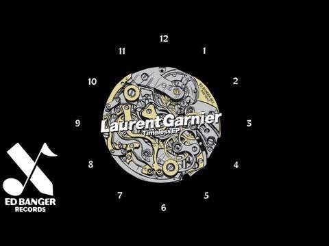 Laurent Garnier - Our Futur (feat. The L.B.S. Crew) (Detroit Mix)