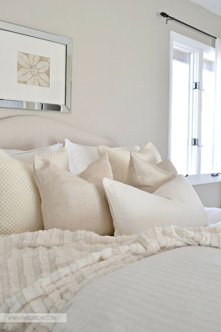 DIY Budget Decorating Ideas For Your Cottage Or Classic Styled Bedroom. So  Many Beautiful Ideas And Simple Tutorials In This Post!