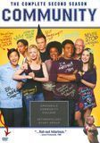 Community: The Complete Second Season [4 Discs] [DVD]