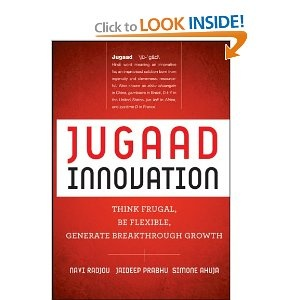 """""""Jugaad Innovation is the most comprehensive book yet to appear on the subject [of frugal innovation]."""" —The Economist A frugal and flexible approach to innovation for the 21st century"""