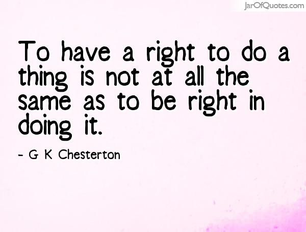 100+ Gk Chesterton Quotes - Jar of Quotes