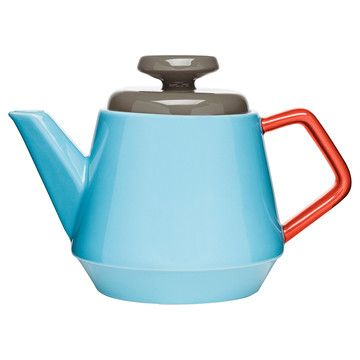 POP Teapot, $44.95, now featured on Fab.