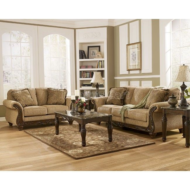 Cheap Living Room Set: Cambridge - Amber Living Room Set In 2019