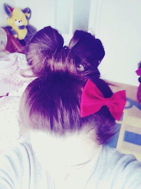 #hair bow