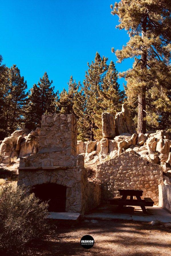 Bluff Lake In Big Bear Explore california, Hiking trails