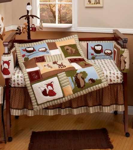 19 best woodland baby quilts images on pinterest | woodland baby