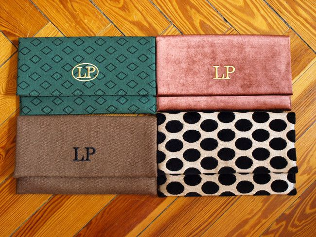 Claudine by Laura Pons Bags!!! <3