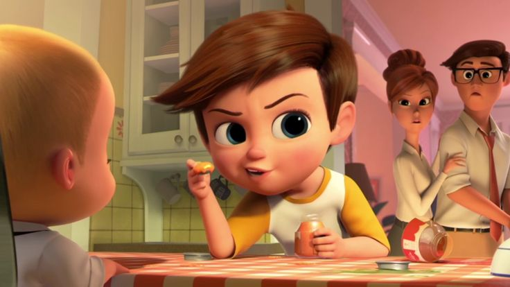 The Boss Baby Interviews conducted by KIDS FIRST! Film Critic Benjamin P. #KIDSFIRST! #Dreamworks #TheBossBaby