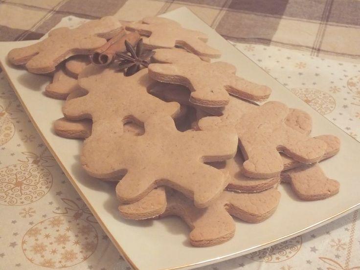 Christmas 2013: Gingerbread