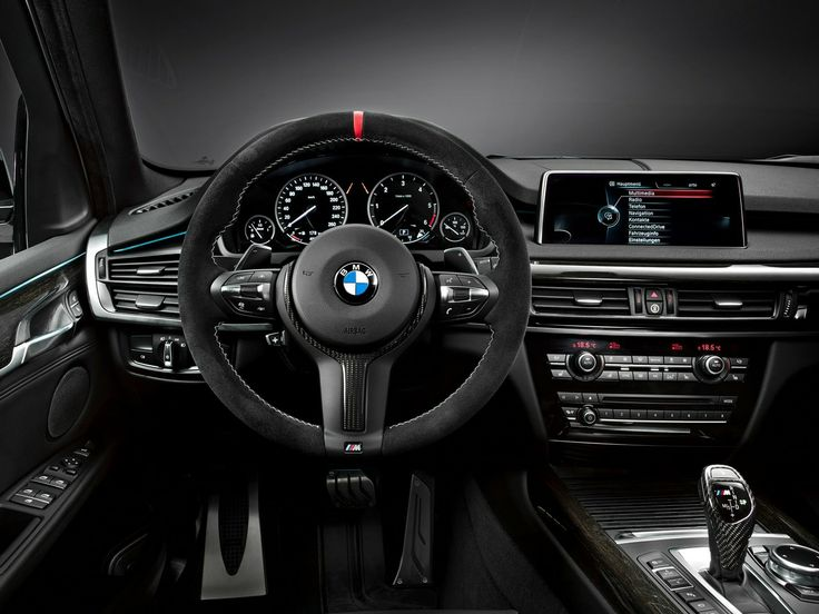 2013 BMW X5 M love my interior! :) black on dark wood grain.
