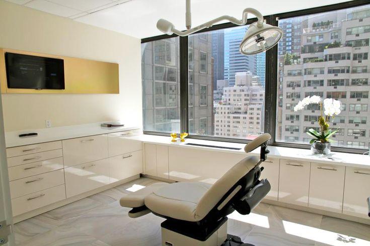 Russak Dermatology Treatment Room By Prototype Design Lab Russak Dermotology Clinic