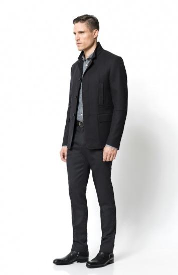 Calibre - Twill Weave Jacket   Everett Stretch Shirt   Denver Pant   Newark Studded Belt   Buffalo Dress Boot
