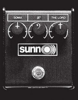 "Sunn O))) - ""(初心) Grimmrobes Live 101008"" (2009)"