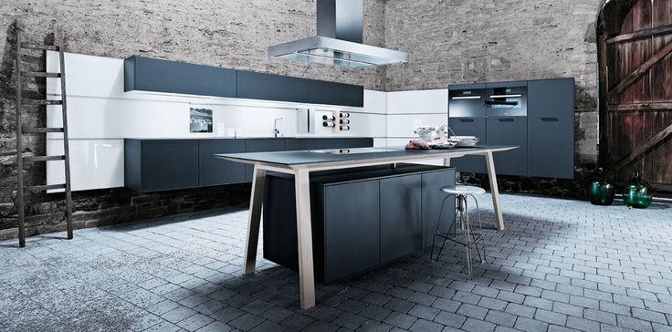 next125 - NX 500 Lava black satin
