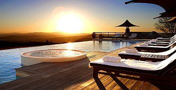 Combine this romantic Ellerman House package with a Cape Winelands getaway at the exclusive Delaire Graff Lodge & Spa