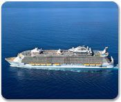 Offer Detail - Cruise International Travel & Tours Eastern Caribbean - Oasis of the Seas Space is limited.