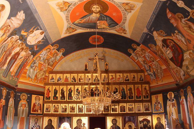 Nicolae Bălan, Memorial Church from Alba Iulia (4272×2848)