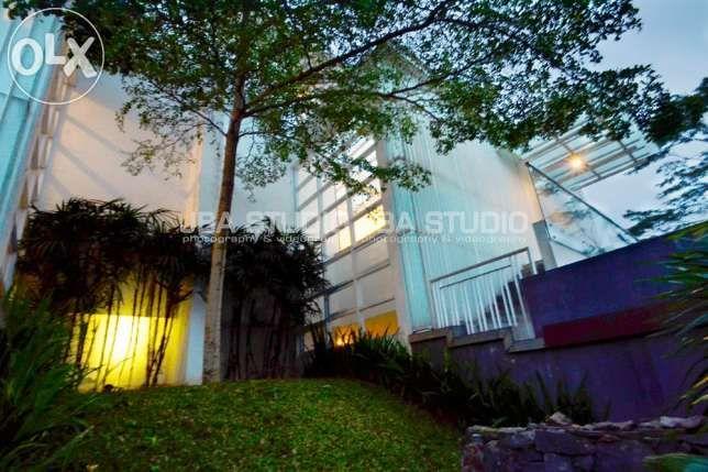 Villa Dago Resort, Bandung (Amethyst P.17a)