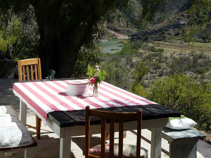 Die Poort Private Nature Reserve | Calitzdorp self catering weekend getaway accommodation, Western Cape | Budget-Getaways South Africa