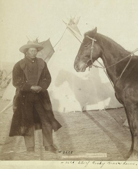 An Introduction to Lakota Culture and History