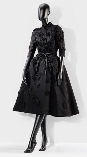 1921-2010 Les Petites Robes Noires, Collection Didier Ludot | Sotheby's