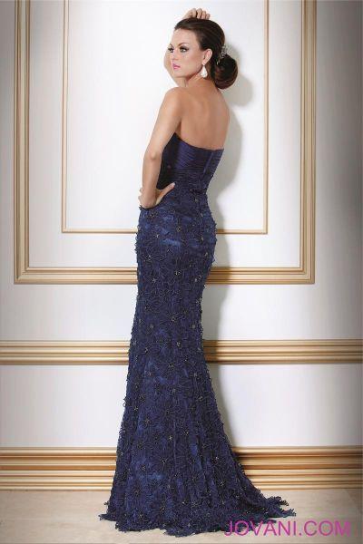 Foto 77 de 951 de Elegantes Vestidos para Madrinas y Damas de Honor, mira la galeria de fotos ...