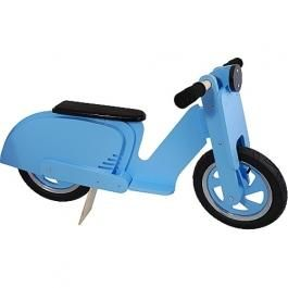 kiddiMotto Scooter Balance Bike in Canada. Get your little ones balancing and riding on this awesome looking retro balance bike. $232.00