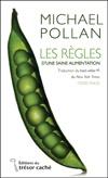 Les règles d'une saine alimentation  Michael Pollan
