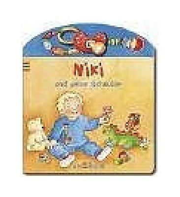 Niki und seine Schnuller [Anne-Marie Frisque ; Julia Boehme] Frisque, Anne-Marie