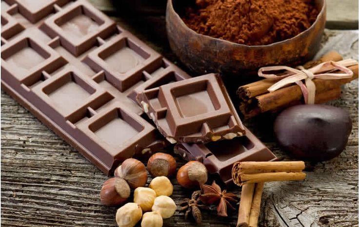 Les techniques du chocolat