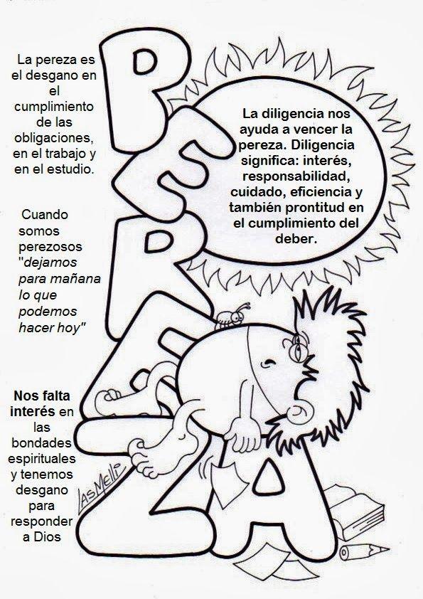 Fuente: dibujosparacatequesis                  Fuente: elrincondelasmelli