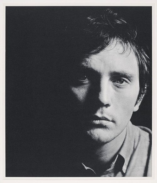 Terence Stamp, 1965, photo by David Bailey