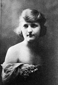 Image result for young zelda fitzgerald a