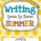 End of the year / Summer writing unit aligned to the common core standards. Includes writing prompts, themed templates, and activities to help your...