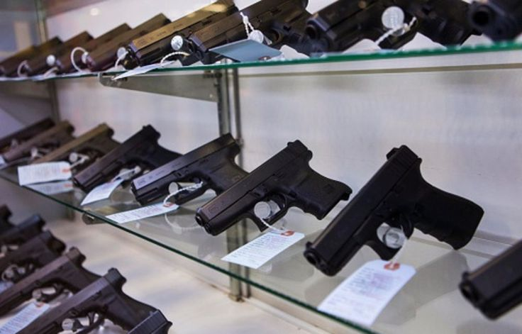 WHOA! New bill could be a GAME-CHANGER for gun rights... - Allen B. West - AllenBWest.com