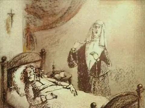 Сказки старого пианино: Антонио Вивальди (2007)