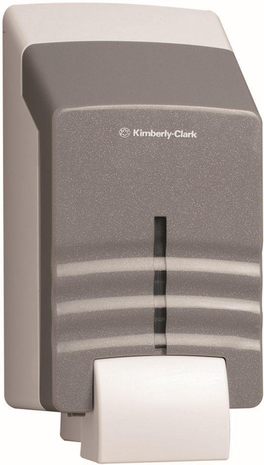 Kimberly Clark Dozator profesional pentru hartie igienica la doar 59 lei!