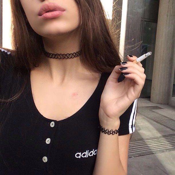 Adidas Originals, Grunge