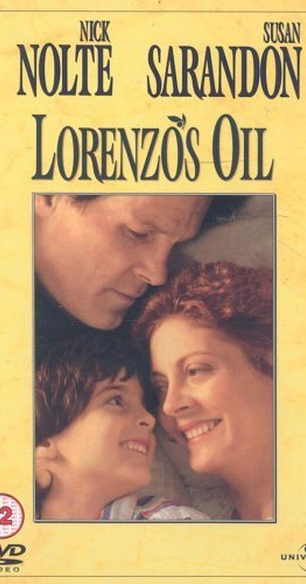 Directed by George Miller.  With Nick Nolte, Susan Sarandon, Peter Ustinov, Kathleen Wilhoite. A boy develops a disease so rare that nobody is working on a cure, so his father decides to learn all about it and tackle the problem himself.